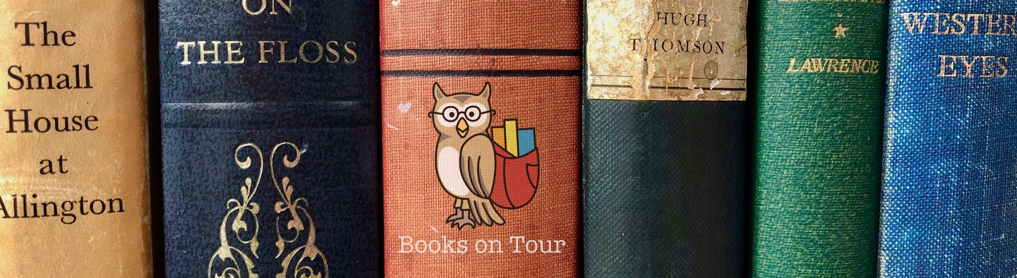 Books on Tour