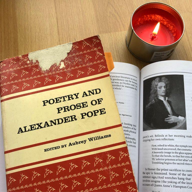 Alexander Pope's Birthday