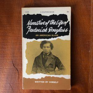 Frederick Douglass' Birthday