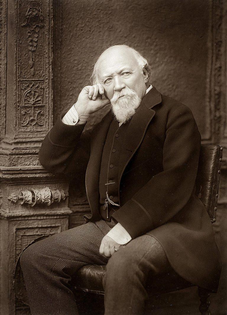 Robert Browning's Birthday
