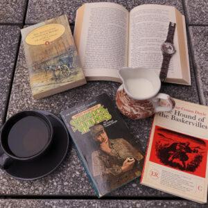 Arthur Conan Doyle's Birthday