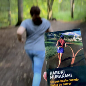 """What I Talk About When I Talk About Running"" by Haruki Murakami BOOK REVIEW"