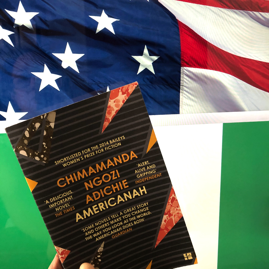 """Americanah"" by Chimamanda Ngozi Adichie BOOK REVIEW"