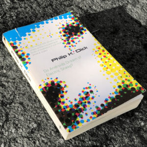 """Do Androids Dream of Electric Sheep?"" by Philip K. Dick BOOK REVIEW"