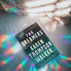 """Read more about the article """"The Dreamers"""" by Karen Thompson Walker BOOK REVIEW"""