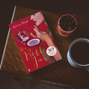"""The Bell Jar"" by Sylvia Plath BOOK REVIEW"