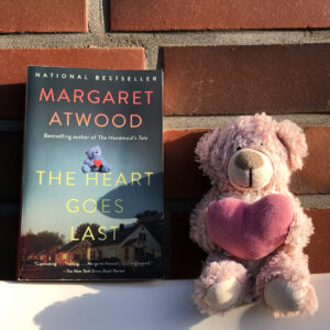 """The Heart Goes Last"" by Margaret Atwood"" BOOK REVIEW"