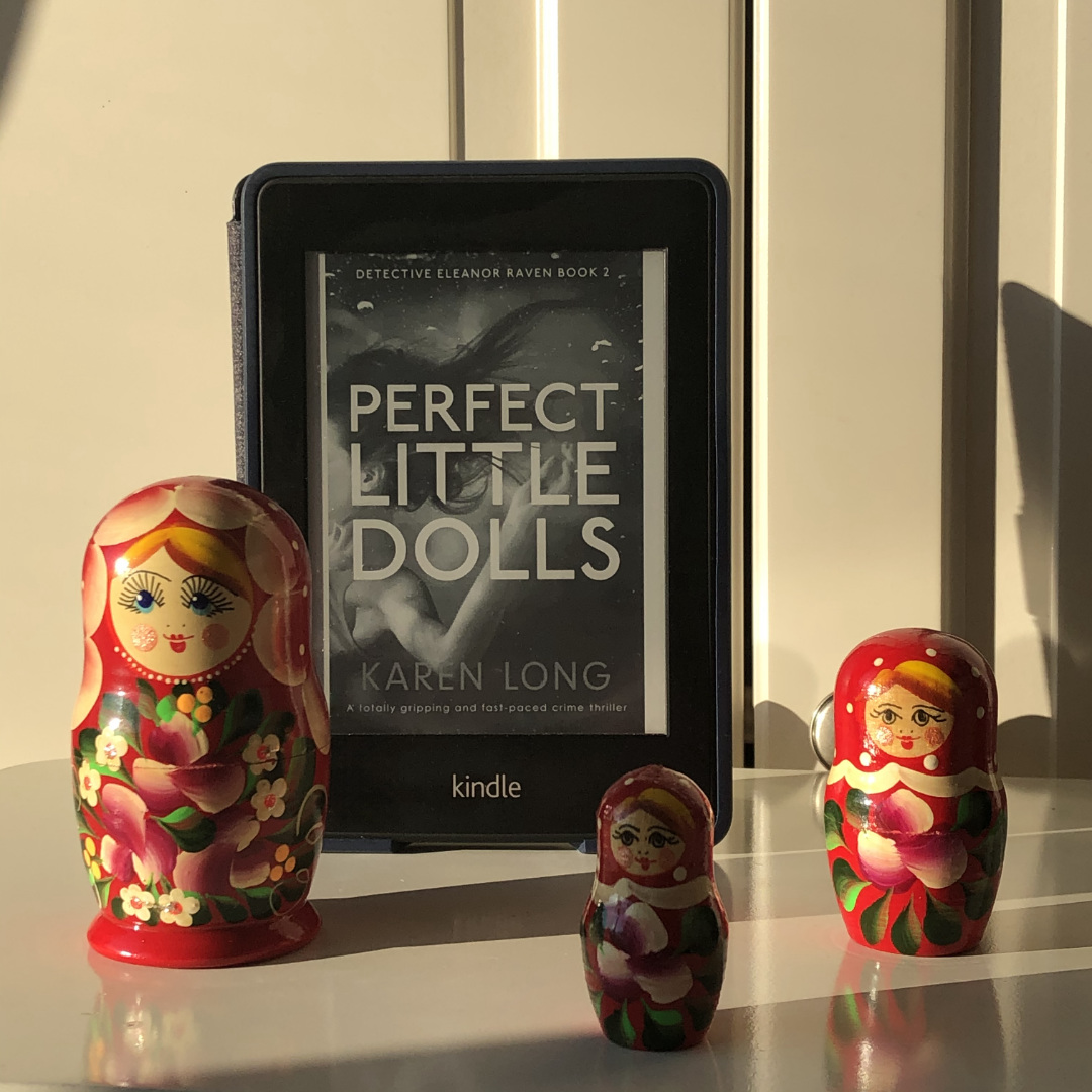"""Perfect Little Dolls"" by Karen Long BOOK REVIEW"