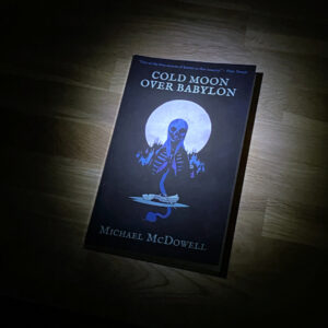 """Cold Moon Over Babylon"" by Michael McDowell BOOK REVIEW"