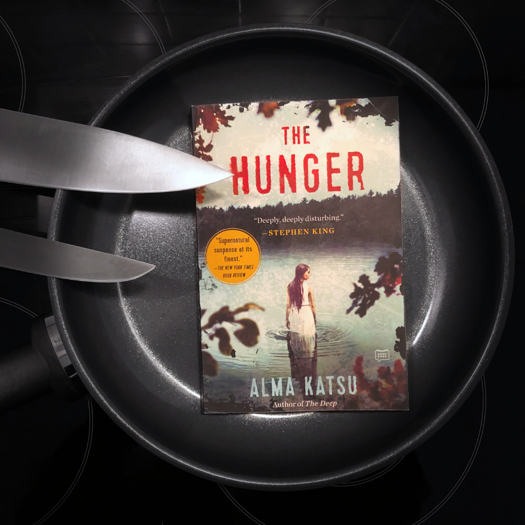 """The Hunger"" by Alma Katsu BOOK REVIEW"