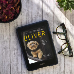 """""""Oliver"""" by Steven J. Carino and Alex Tresniowski BOOK REVIEW"""