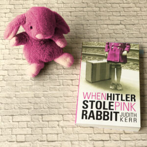 """Read more about the article """"When Hitler Stole Pink Rabbit"""" by Judith Kerr BOOK REVIEW"""