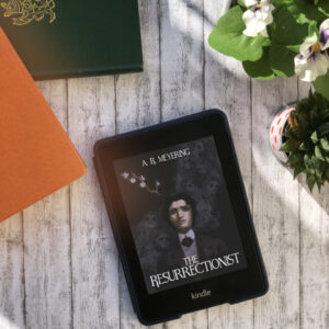 """""""The Resurrectionist"""" by A.R. Meyering BOOK REVIEW"""