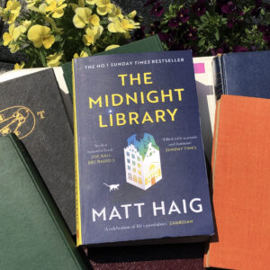 """Read more about the article """"The Midnight Library"""" by Matt Haig BOOK REVIEW"""